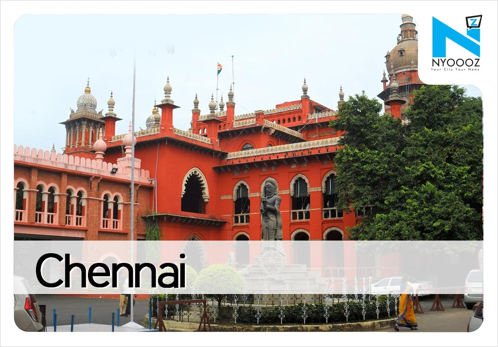 Southern Railway now uses Egmore station to clean, wash trains