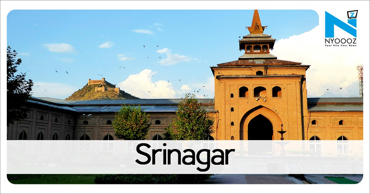 Srinagar ex-DSP acquitted in 2006 sex scandal case