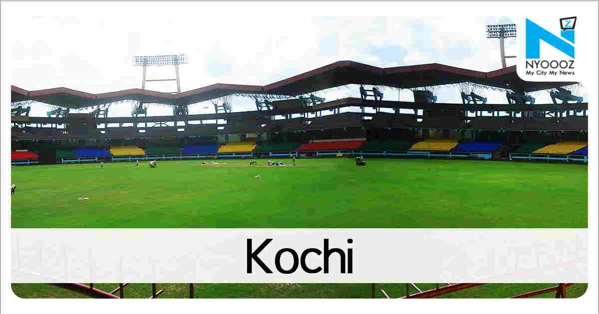 Structure collapse: Kochi corporation revokes building permit
