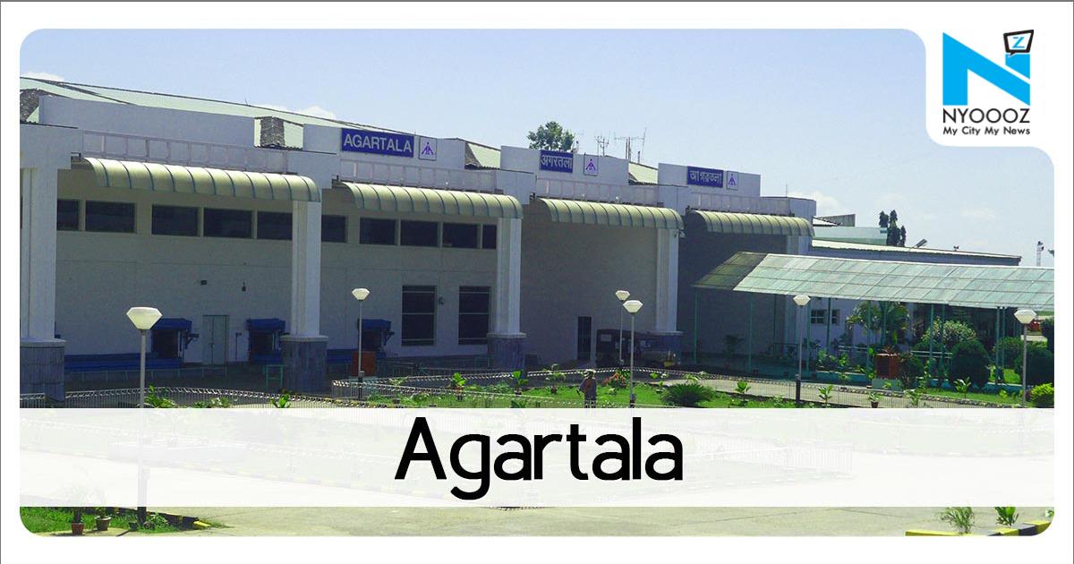Surgery camp at Agartala government hospital