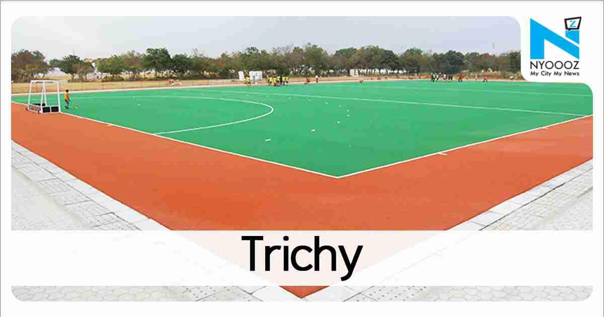 Swachh Survekshan ranking: Trichy slips to 13th spot