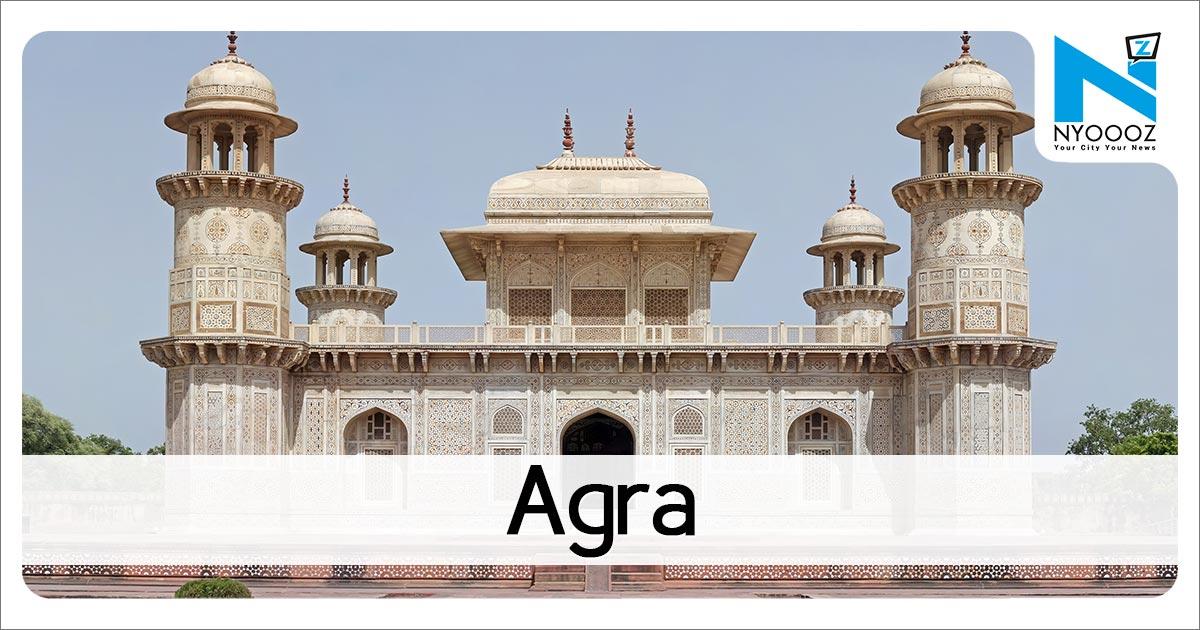 Taj Mahal was a Shiva temple: BJP MP Vinay Katiyar
