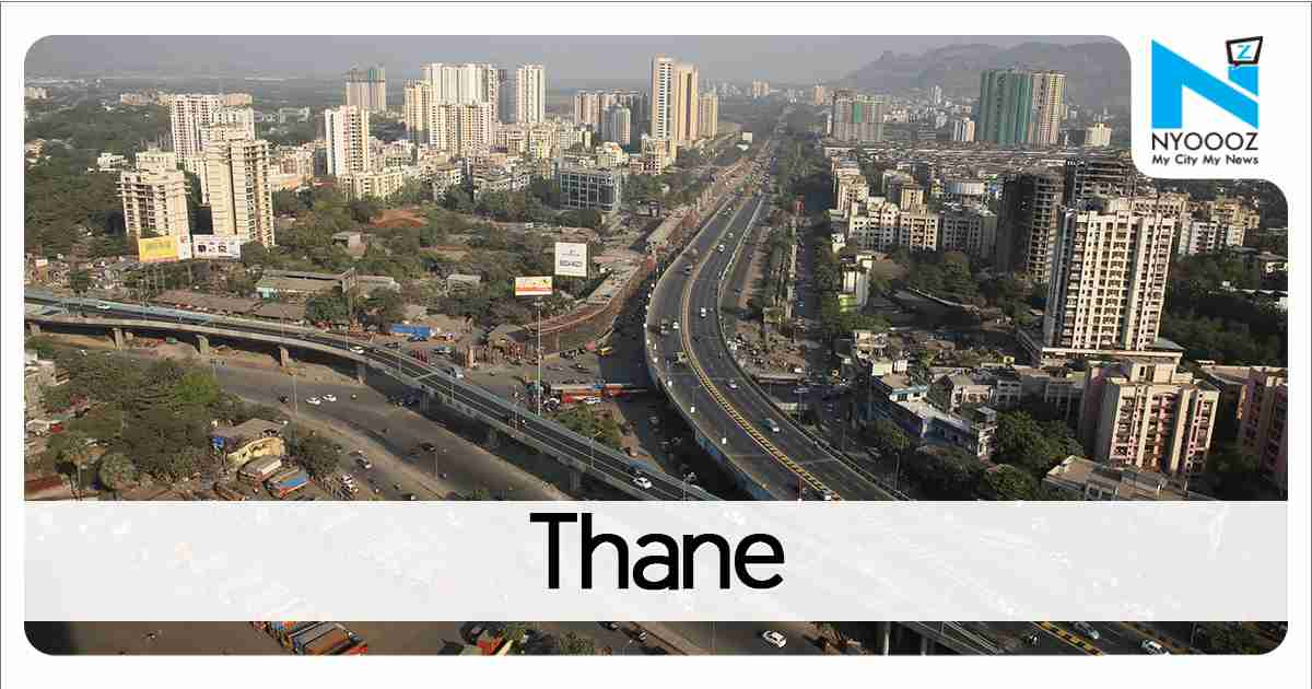 Thane cops arrest imposter who cheated car dealer of Rs 5 lakh