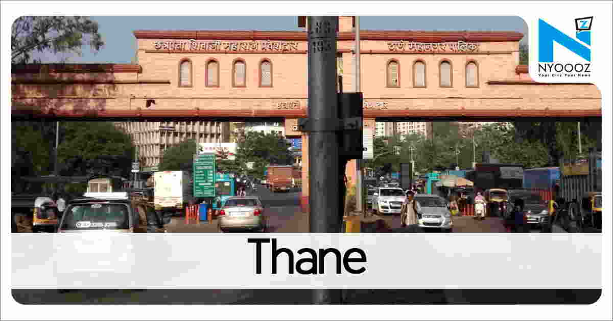 Thane: Man beaten to death over suspicion of being a thief, 4 held