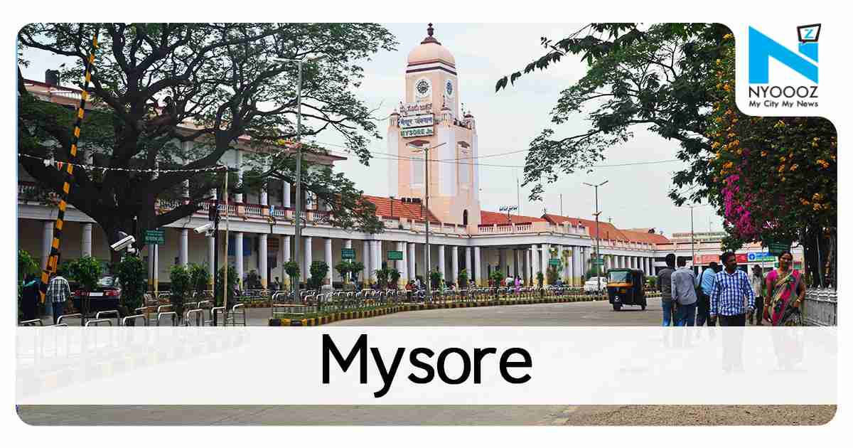 The race course is one of the most beautiful places in Mysuru: Pavan KJ