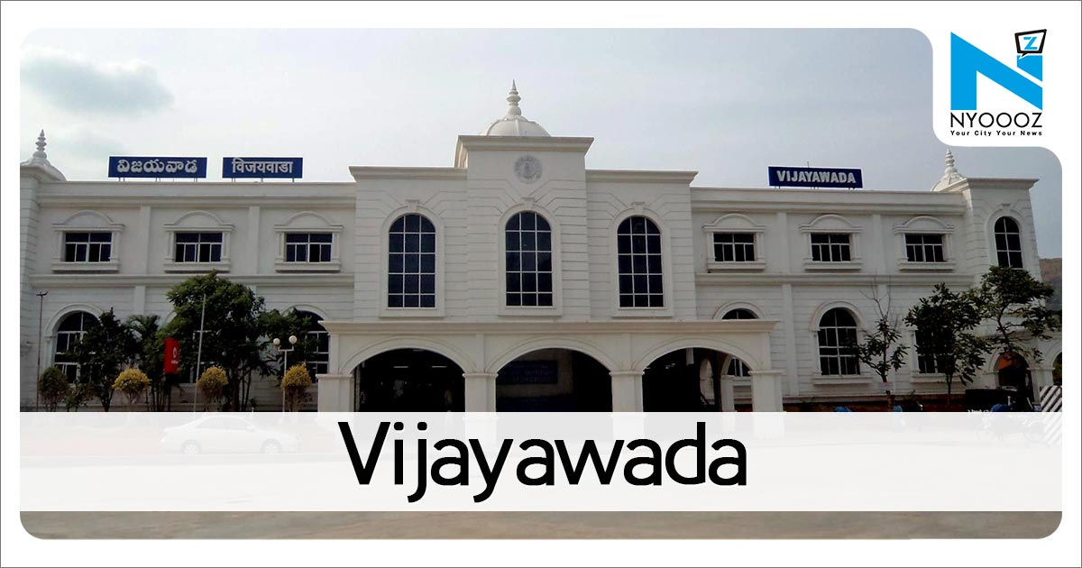 The Times have now changed in Vijayawada