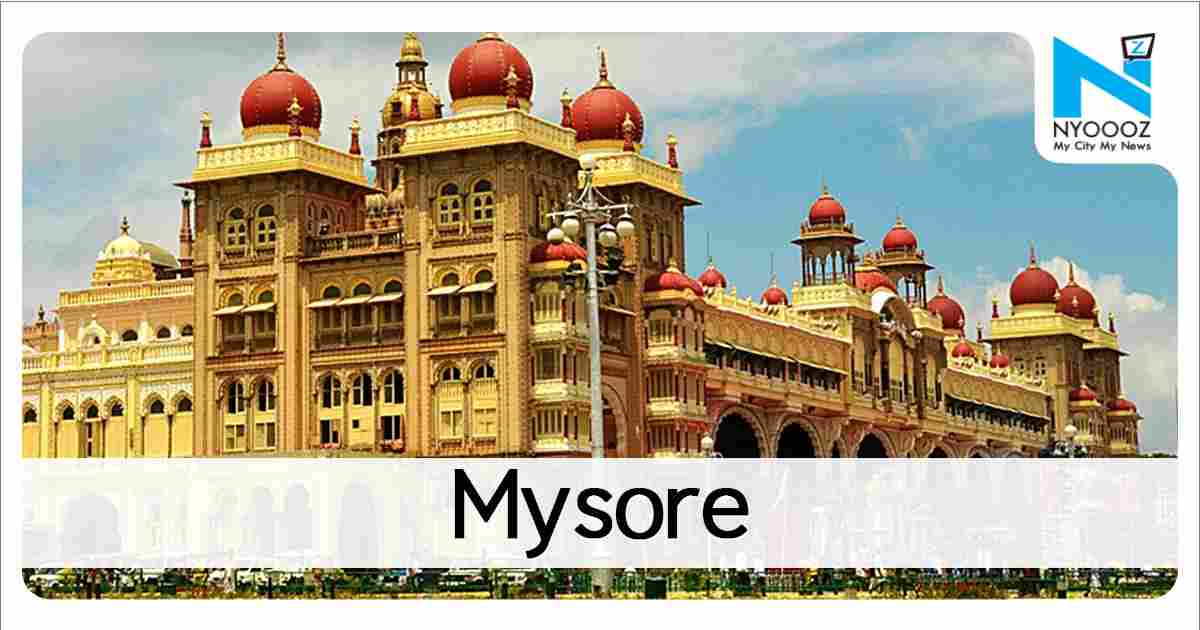 This election, Mysuru gets new counting centres