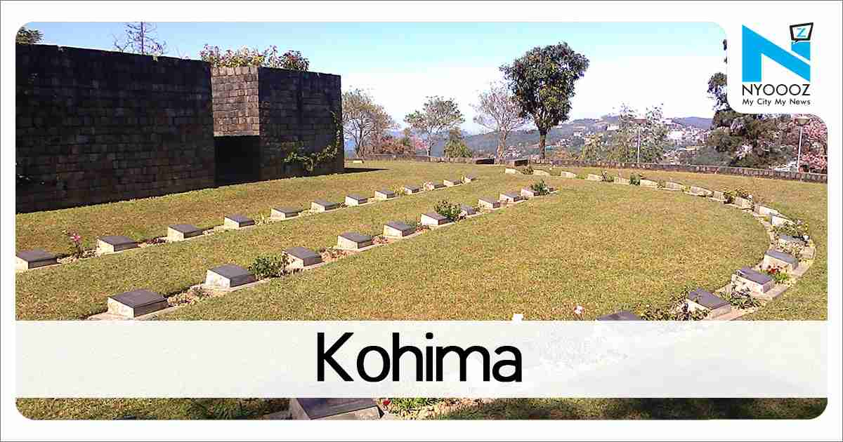 This Kohima court provides instant justice