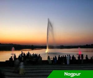 TOD will check urban sprawl of Nagpur: Mahametro chief