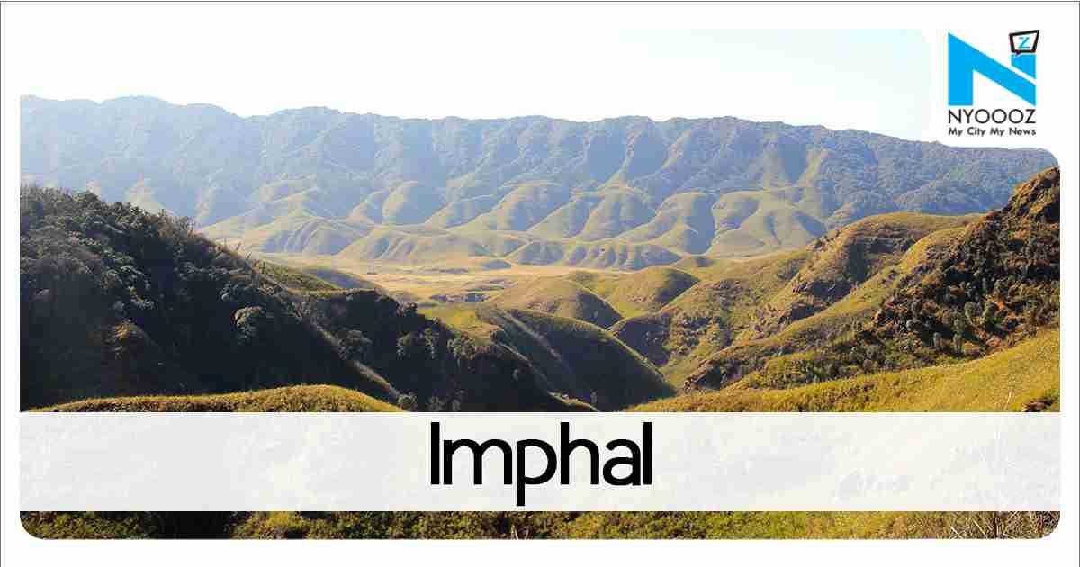 Torrential rains trigger landslides, flash floods in Manipur, Mizoram