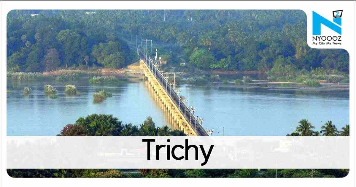 Trichy Corporation Lists Top 100 Property Tax Defaulters