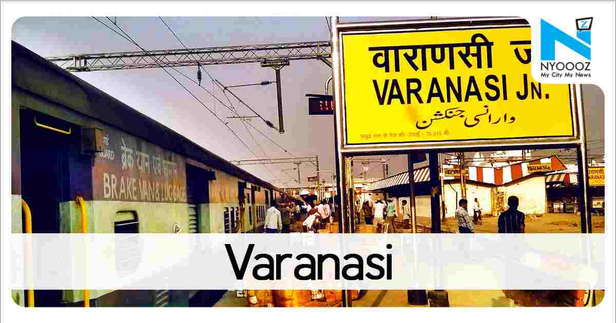 Two more products of Varanasi joins GI club