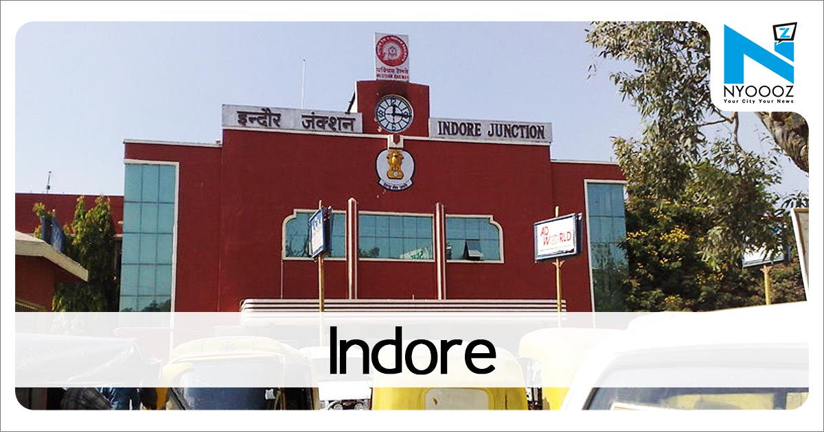 Two murdered in Indore