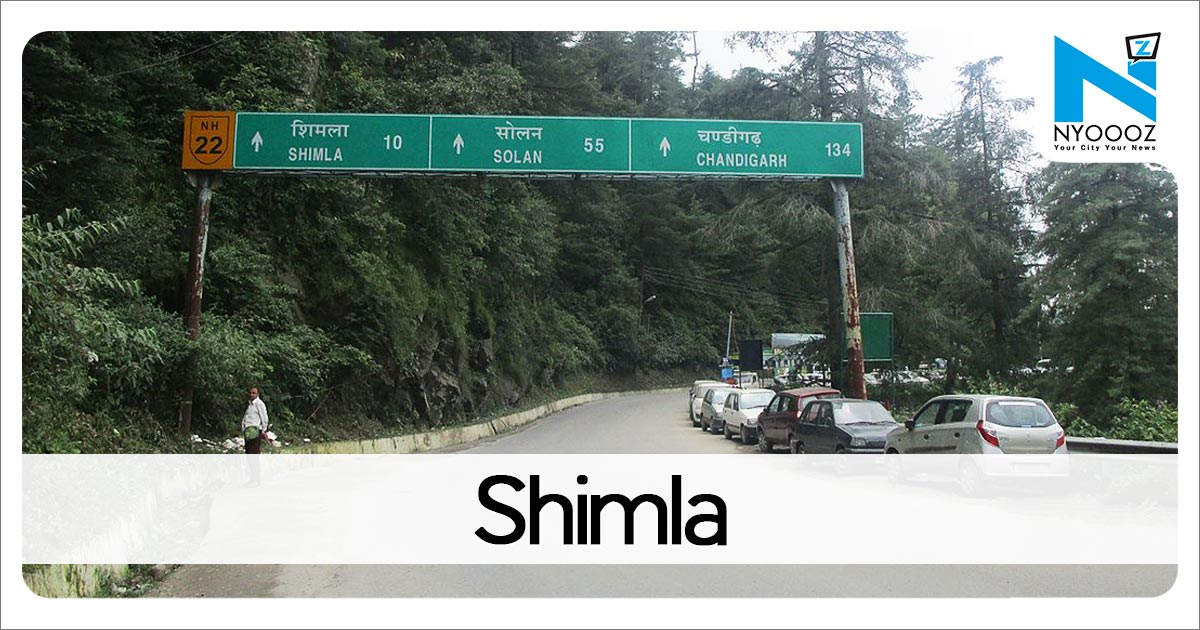 Virbhadra Singh continues to be on foundation stone-laying spree