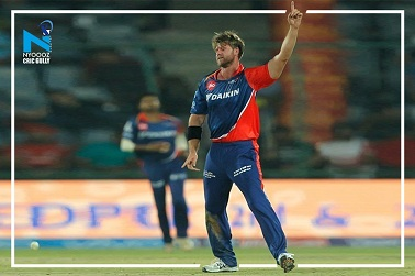 Hopes, Ghosh join Daredevils` coaching staff