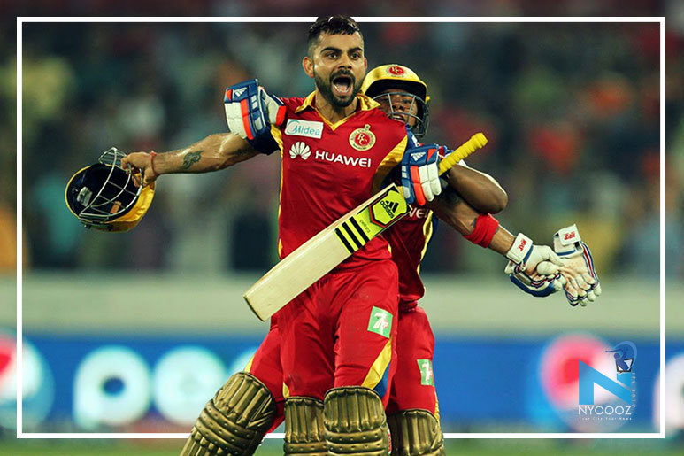 CSK vs RCB- Battle Between Two Southern Powerhouse