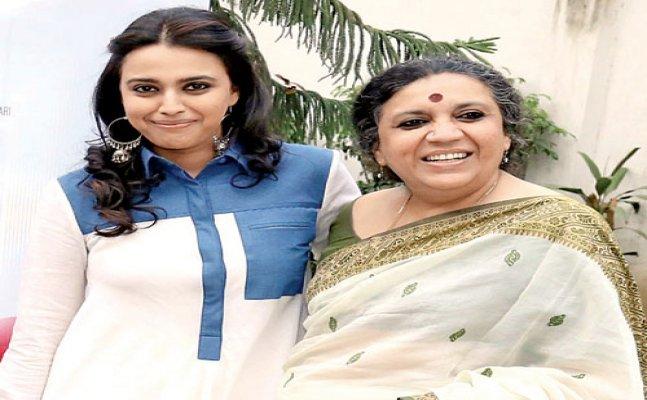 Swara Bhasker's mom reacts to the masturbation scene in 'Veere Di Wedding'