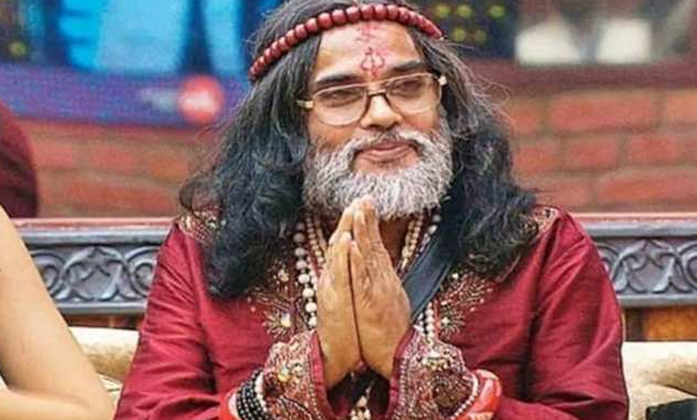 Former Bigg Boss Contestant Swami Om passes away