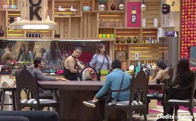 Bigg Boss 11: No captaincy this week