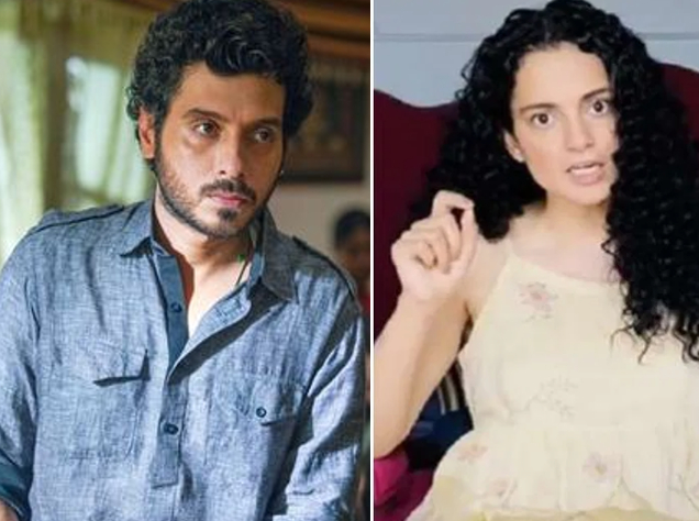 Kangana Ranaut reacts to Nikita Tomar murder, calls out Farhan Akhtar for making 'Mirzapur'