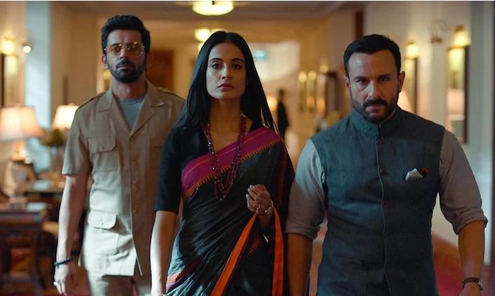 #Tandav : FIR filed against makers, actors, Amazon Prime in Mumbai