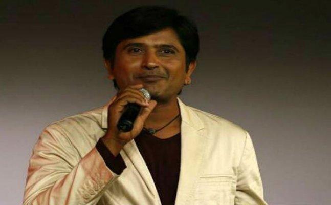 Kannada TV host Chandan dies in a road accident