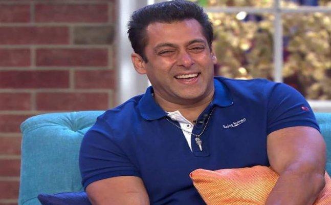Salman Khan body-shames a woman on reality show