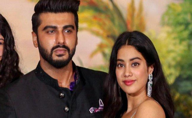 Raksha Bandhan 2018: Arjun Kapoor posts for his sisters on Instagram