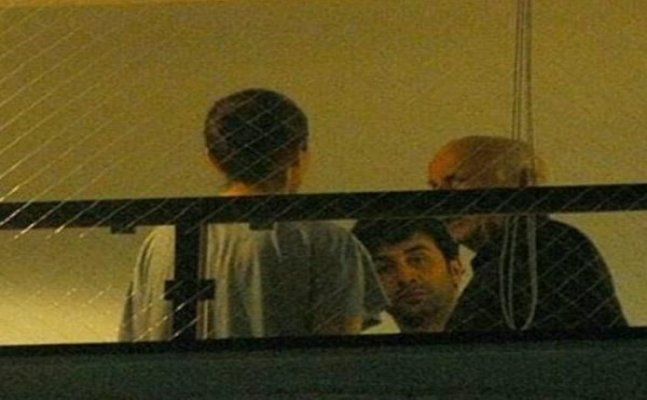 Ranbir spends time with Alia and Mahesh Bhatt at their house