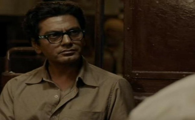 Nawazuddin Siddiqui unveils the trailer of 'Manto' on Independence Day