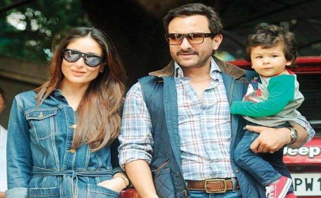 Kareena Kapoor to plan her second child in 2 years!