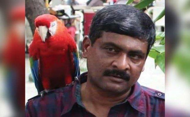 Tamil filmmaker C Sivakumar found dead at his house
