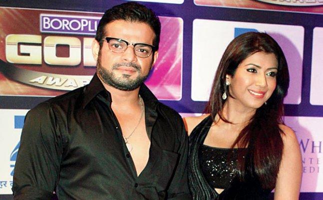Karan Patel's wife Ankita Bhargava suffers miscarriage