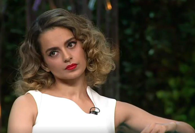 Kangana praises Simi Garewal's interviews, says KJO's show is about 'bullying, gossip, frustrated sex'