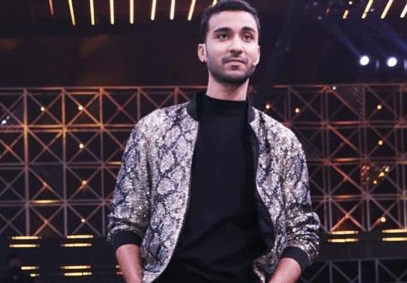 Dance Deewane 3 host Raghav Juyal tests positive for Covid-19