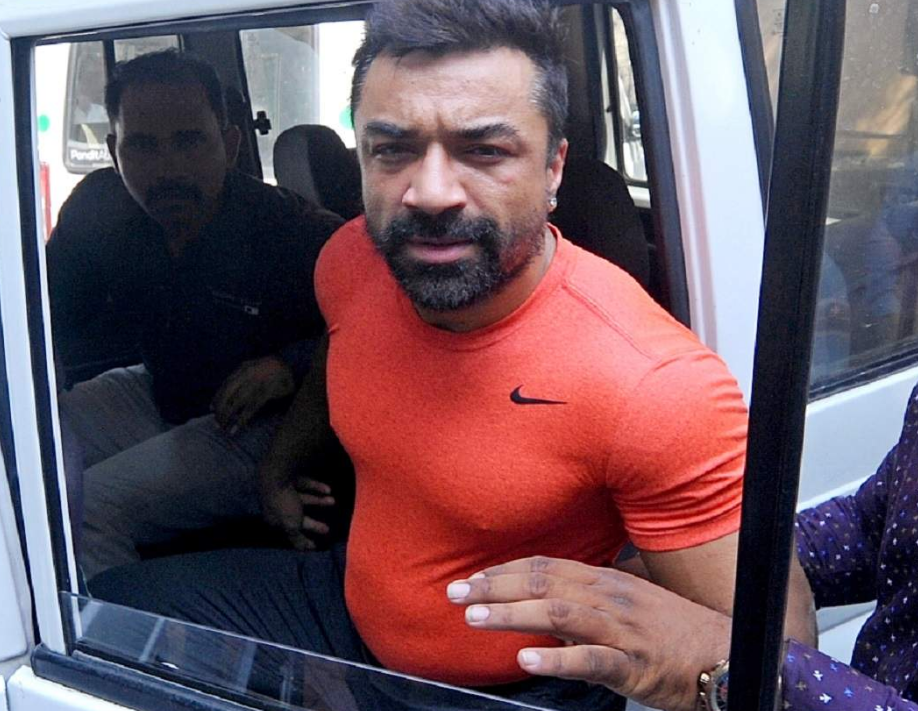 Ajaz Khan detained at Mumbai airport, arrested by NCB in connection with drug case
