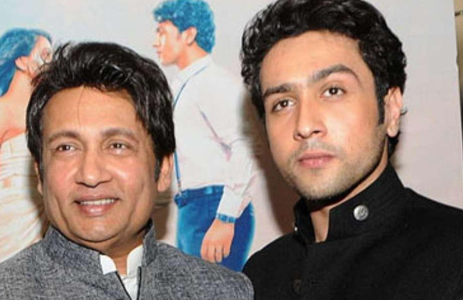 Shekhar Suman 'devastated' after news channel falsely reports son Adhyayan's suicide