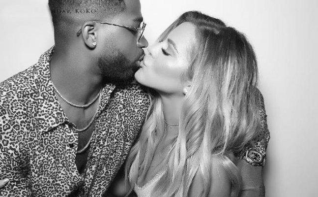 Khloé Kardashian welcomes baby girl