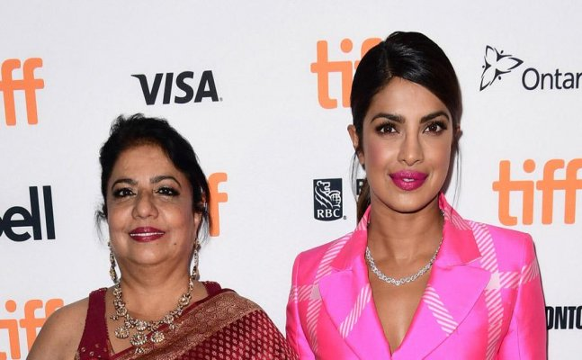 Priyanka Chopra's heartfelt post for her mom will make you emotional