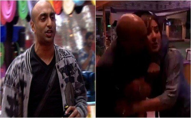 Bigg Boss 11: Akash SLAPS and KISSES Shilpa!