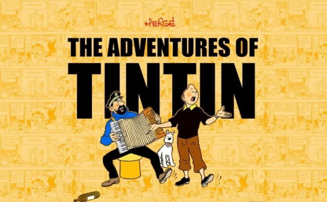Tintin's 90th anniversary, throwback to the iconic character