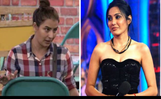 BB 11: Kamya Punjabi angry on Shilpa for wasting time