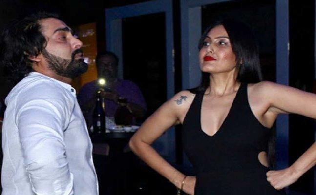 Manveer Gurjar's gets surprise bday bash from rumoured GF Kamya Punjabi