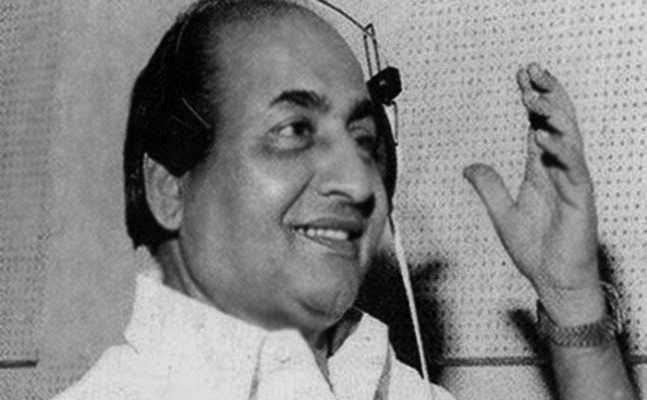 Legendary singer Mohammad Rafi's 10 iconic songs on his 93rd birth anniversary