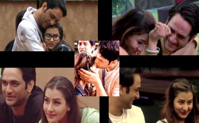 Bigg Boss 11: Fans want Vikas Gupta and Shilpa Shinde to get hitched!