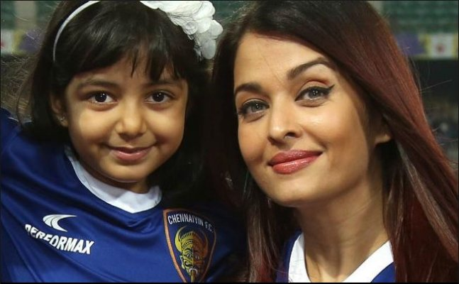 WHAT! Astrologer predicts Aishwarya Rai's daughter Aaradhya can be a Prime Minister