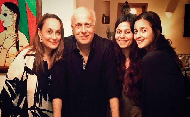 Alia Bhatt's sister Shaheen Bhatt to pen a book on depression