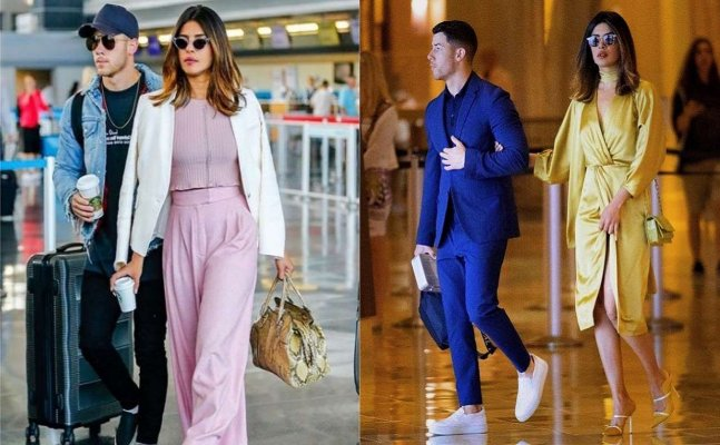 Priyanka Chopra thinks her chemistry in the bedroom with Nick Jonas is undeniable: Insider reveals