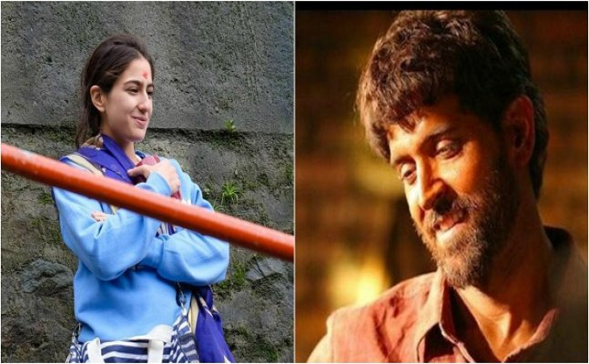 Hrithik's 'Super 30' to Sara Ali's 'Kedarnath' Bolllywood is shifting to small towns, Take a look