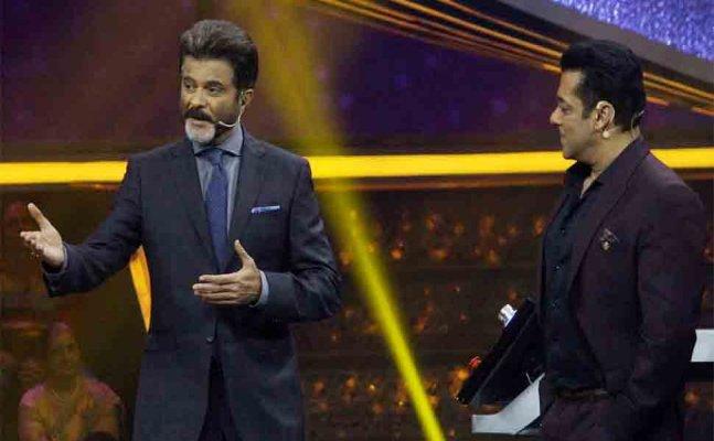 Dus Ka Dum: Salman's reaction on hearing Aishwarya's name was EPIC